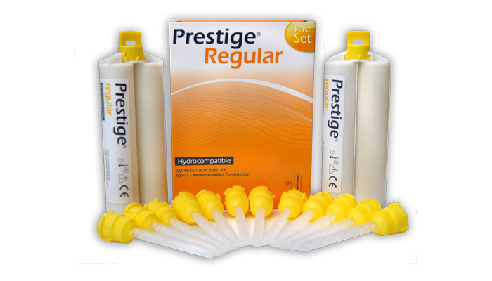Prestige Regular Fast Set